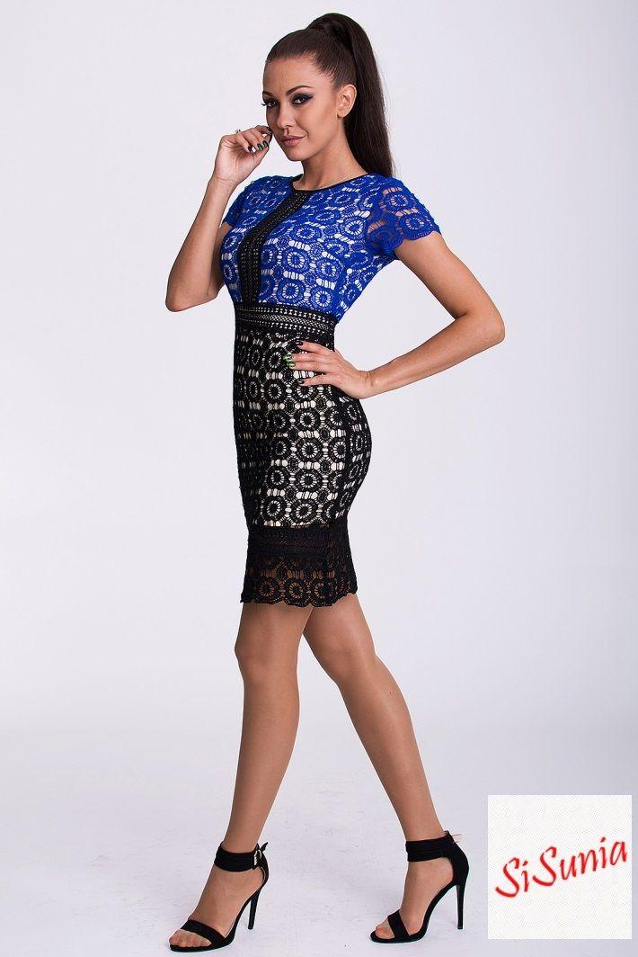 Sukienka DUO  ZAPRASZAM NA facebook'a SiSunia shop