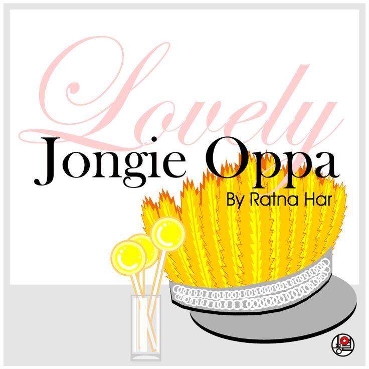 GIF   JongieOPPA   created by +Ratna Har (Little Lumut)
