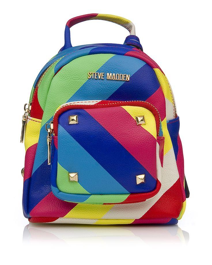 Mini Backpack Steve Madden