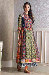 Shop Online For Sarees, Kurtis, Salwar, Churidar, Leggings in India