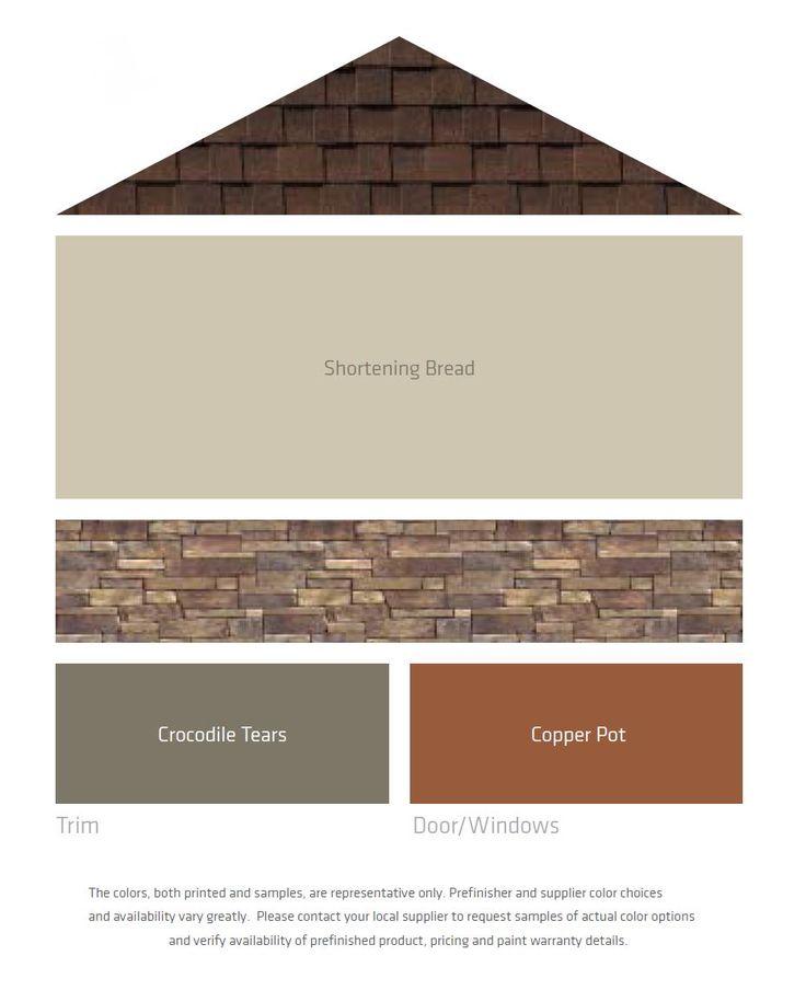 68 Best Home Exterior Ideas Images On Pinterest Bricks