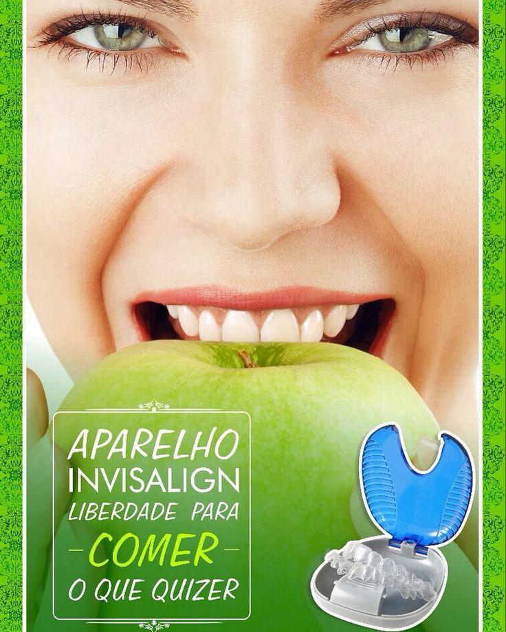 #referencia em #invisalign #ortodontia #dentista #esteticadental #dsd @invisalign maior experiência de Goiás A #odontologia com #aparelhoortodontico #higienebucal #confortoequalidade #estilodevida Saiba mais no nosso site www.aparelhoinvisivelgoiania.com.br Boa semana! by aparelho_invisivel_goiania Our Invisalign Page: http://www.myimagedental.com/services/cosmetic-dentistry/invisalign/ Other Cosmetic Dentistry services we offer: http://www.myimagedental.com/services/cosmetic-dentistry…