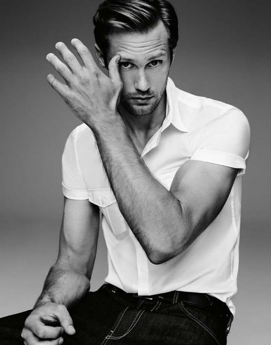 Alexander Skarsgard/ Eric Northman/ True Blood/
