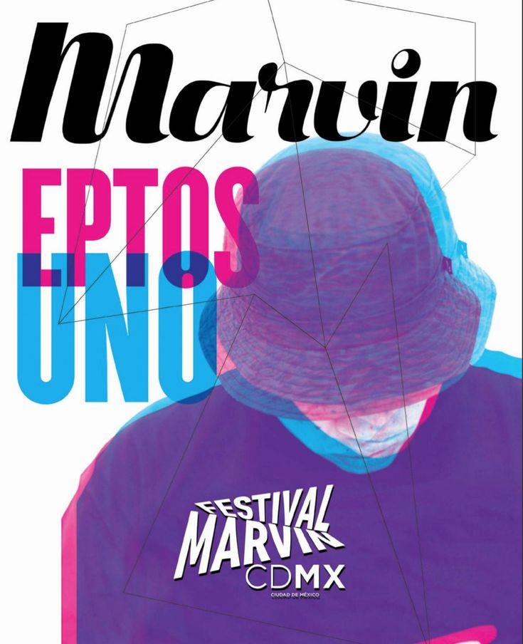 Revista Marvin 151: Provocadores en la CDMX Festival Marvin CDMX | En Portada Eptos Uno  #EptosUno #Rap #RapMexicano #MagazineCover #CoverJunkie #FestivalMarvinCDMX #RevistaMarvin #Marvin #ArtDirection #Magazine #EditorialDesign #Editorial #GraphicDesign