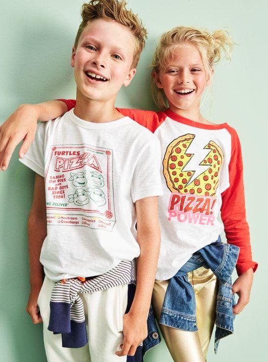 8c651fc67 crewcuts x Nickelodeon. crewcuts x Nickelodeon Kids Fashion Photography, Teenage  Mutant Ninja Turtles