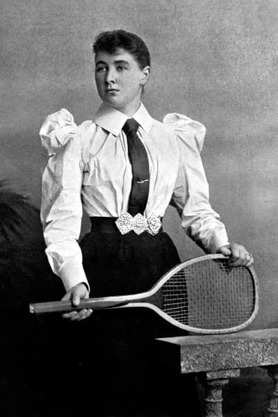 Dalla sottogonna al tattoo: un secolo di moda a Wimbledon