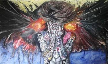 Angel of Destruction - The heartbreak