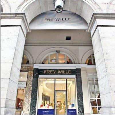 La Maison FREYWILLE fr.frey-wille.com/