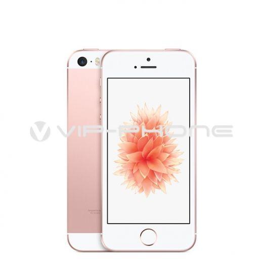 Apple iPhone SE 16Gb Rose Gold gyártói Apple Store garanciás mobiltelefon - Most 31% kedvezménnyel