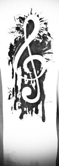 Símbolo da Música