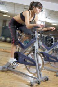 Le vélo spinning, un outil extrêmement efficace pour brûler les calories superflues !