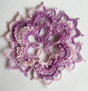 303 Best Tatting Images On Pinterest