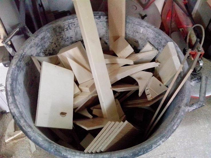 #Capodrise, #locali #infestati da #blatte e #scarti di #legno nel #forno: #sigilli a #panifico - http://go.shr.lc/1LTAXXk via @ReportCampania