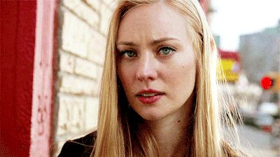 "I got Karen Page! Which ""Daredevil"" Character Is Your Soulmate? Like Karen, you're a tenacious, kind person who has trouble letting their walls down. You've both seen dark times, but still manage to see the best in people. Together you'd make a clever, ambitious pair."
