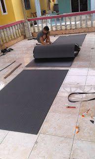 jual karpet nomad 3M 089604376367: Project custom 3M carpet matting series 4000
