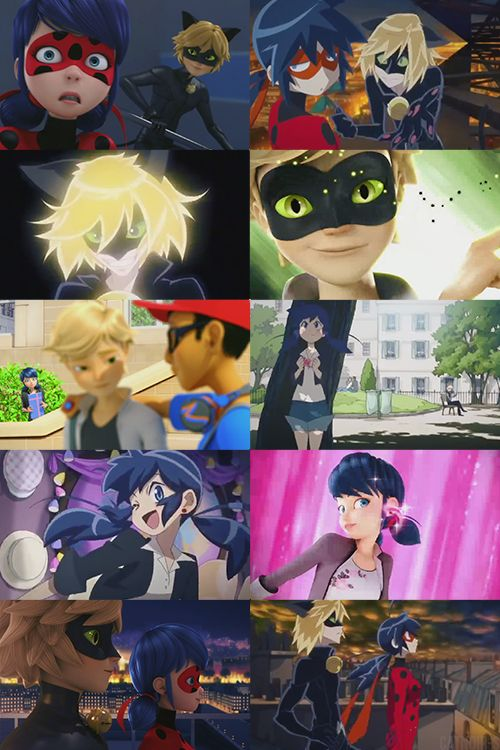 http://adrienagreste.co.vu/post/133603337425/miraculous-ladybug-pv-similarities-part-2
