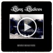 """► Play!: """"PURE LUST"""" by Grey Gallows, from """"Beyond Reflections"""" - SUI GENERIS Mixtape Vol. 022 - Goth Rock, Post Punk, Wave monthly """"best of"""" compilation (SGM >> Virus G Zine) #goth #gothic #gothrock #gothicrock #coldwave"""