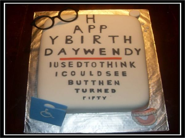41 Best Birthday Cake Messages Images On Pinterest