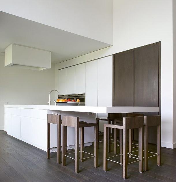 Residence Roosendaal by Oomen Architects_Arhitektura+