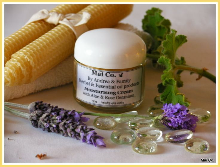 Mai Co's Moisturising Cream is carefully made with a Blend of Rosehip, Rose Geranium Oils and Aloe Ferox Gel. Suitable to use on the face, hands or body. Particularly suitable for the more Mature or Dry Skins. Makes a wonderful Night Cream for the younger skins too.