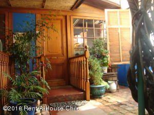 ORH RENT-A-HOUSE CHILE SA Casa en Venta en Vitacura en Santiago Código: 15-121 No.0