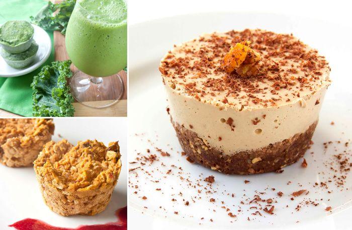 10 goda skäl att skaffa en muffinplåt bums –från vitaminbomber till kaloribomber
