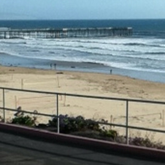 My Aunt's Happy Place in Pismo