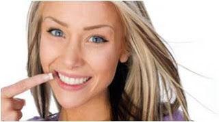 Suster Jualan: Sangat Bermanfaat Makan Buah Segar untuk Gigi