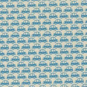 purl soho   products   item   mini cars (kokka fabrics)