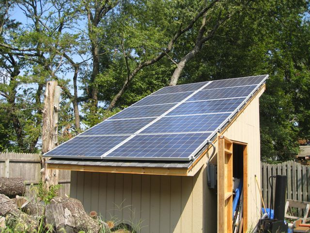116 Best Images About Homesteading Power Solar