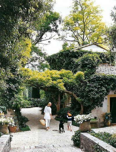 My little box lovely houses en 2019 jardins amenagement jardin et all es jardin - My little jardin ...