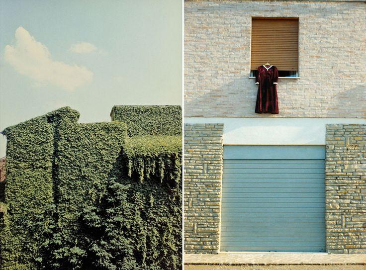 Luigi Ghirri photography - Поиск в Google