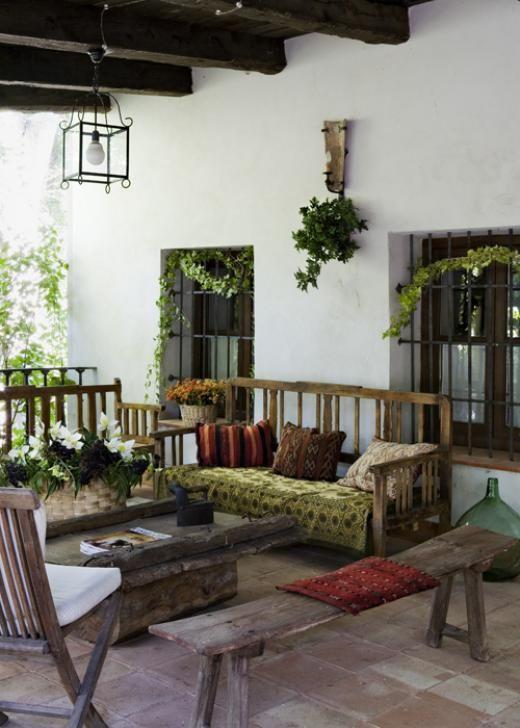 Casa y Campo - Paraíso Alcarreño
