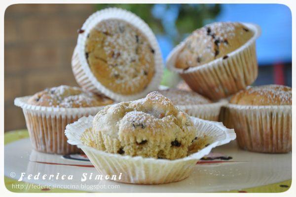 http://federicaincucina.blogspot.it/2014/12/muffins-con-farina-di-quinoa-pere-e.html