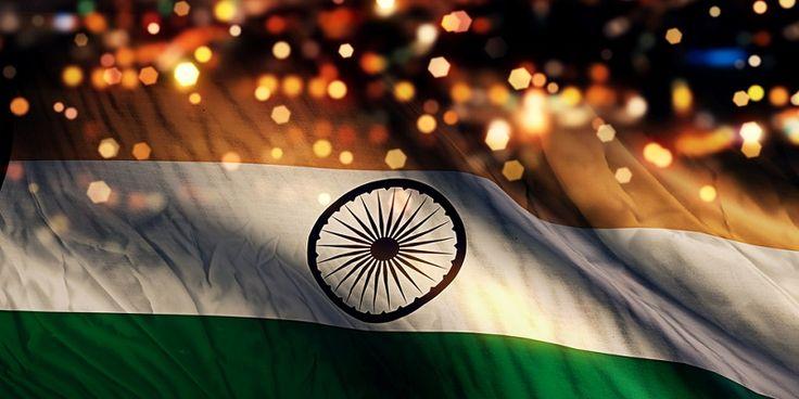 india_shining