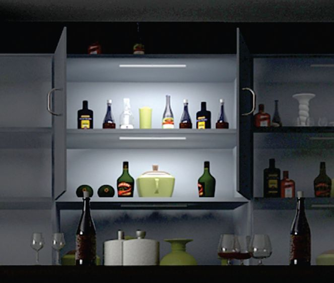 39 Best Images About Ambient Lighting Designs On Pinterest