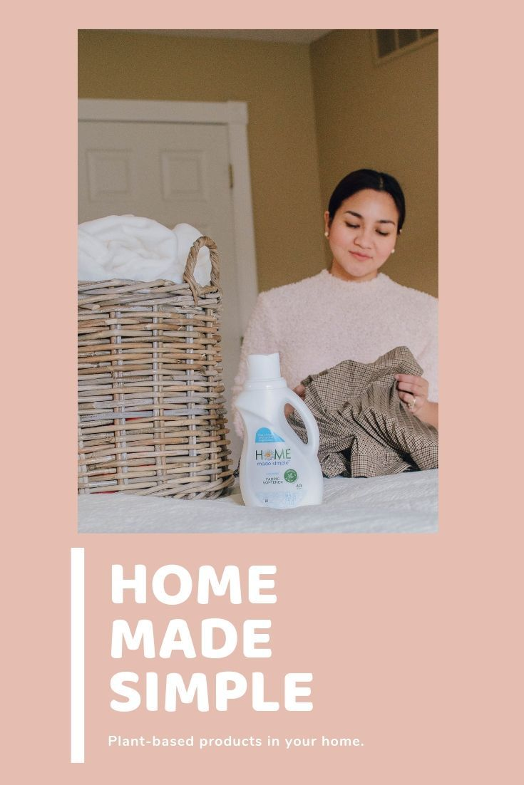 Homemadesimple Meijerstores Plant Based Cleaning Products That