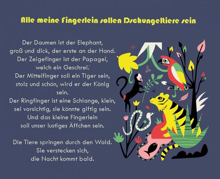 #fingerspiel #tiere #gedicht #kindergarten #erzieher #erzieherin  #kita #kindergarten #erzieher