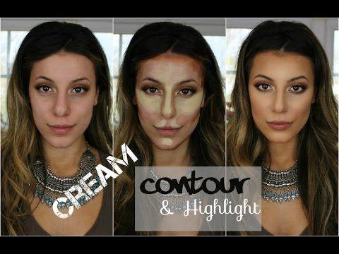 25+ best ideas about Cream contour on Pinterest | Contour palette ...