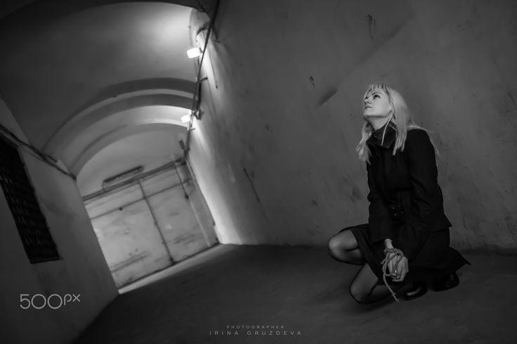 photographer I.Gruzdeva  Moscow