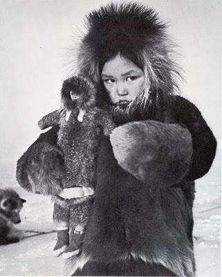 Warm Native Alaskan People Naked Gif