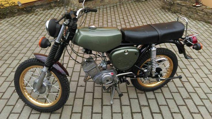 simson s51 b simmi motorbikes motorcycle und cars. Black Bedroom Furniture Sets. Home Design Ideas