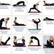 Mckenzie method exercises