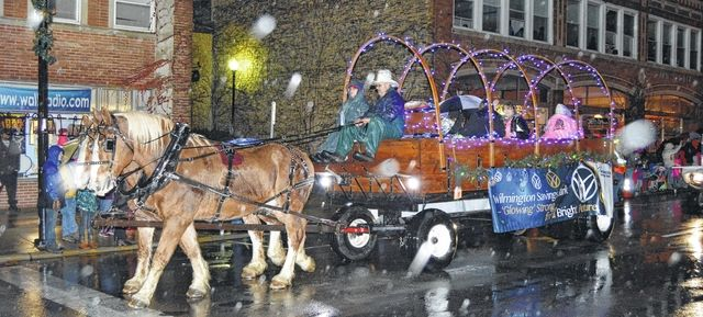 'Merry Christmas!' from HomeTown HoliDazzle - Wilmington News Journal - wnewsj.com