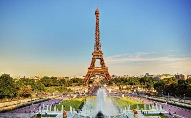 Entre os pacotes mais baratos, está o de 4 noites em Paris por US$ 735