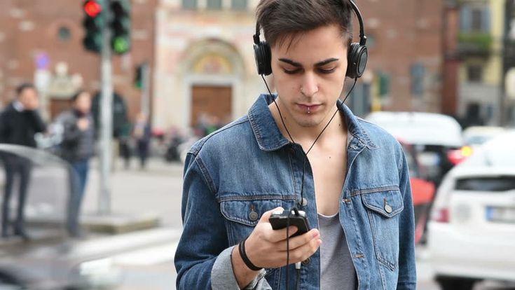 5 aplikacji muzycznych na iOS i  Android dla melomanów. #aplikacja #muzyka #smartfon