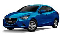 Mazda2 Sedán 9,800,000