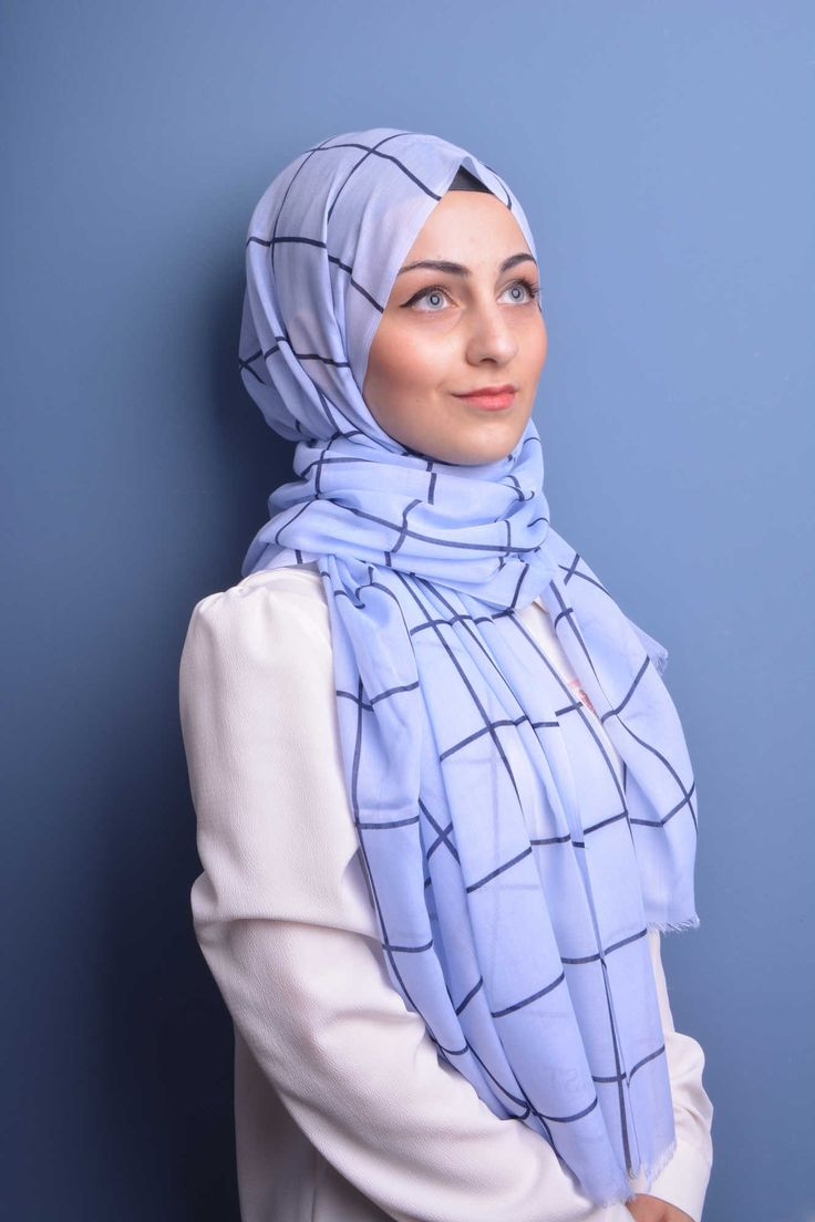 Tesetür Giyim Markalarının Güvenilir Alışveriş Sitesi #tesetturmoda #tesetturstil #fashion #instagood #fashionlovers #dress #instalike #tesetturelbise #hijabstyle #hijab #tesetturask #tesetturgiyim #hijabfashion #kina #dügün #bayan #stylehijab #sal #nişanlik #tasarim #buyukbeden #tesetturnisanlik #abaya #tesettürelbise #tesettürgiyim #ucuztesettur #kapidaodeme #tesettür #indirim #yenisezon #tunik  Kare Desenli Şal - Açık Mavi -   29.91tl.  https://www.havvaadem.com/kare-desenli-sal-acik-mavi