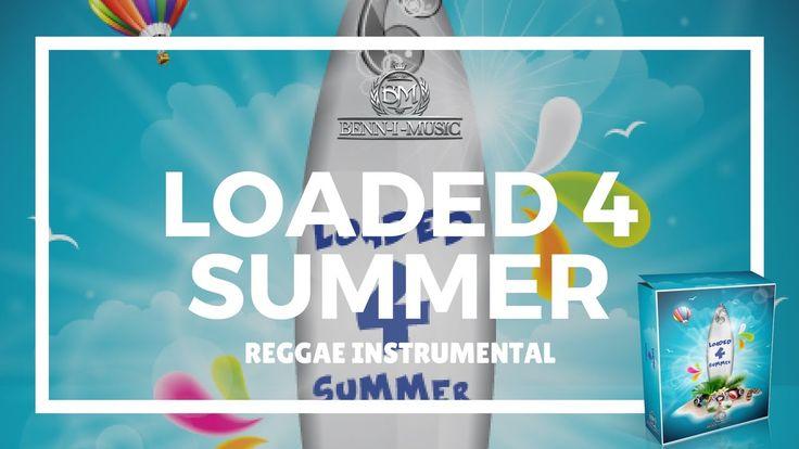 "Download links for Reggae Instrumental ""Loaded 4 Summer Riddim""  🅱 Beatstars: http://bsta.rs/29a91 🅱 Benn-i.productions: http://benn-i-productions.com/downloads/loaded-4-summer-riddim/"