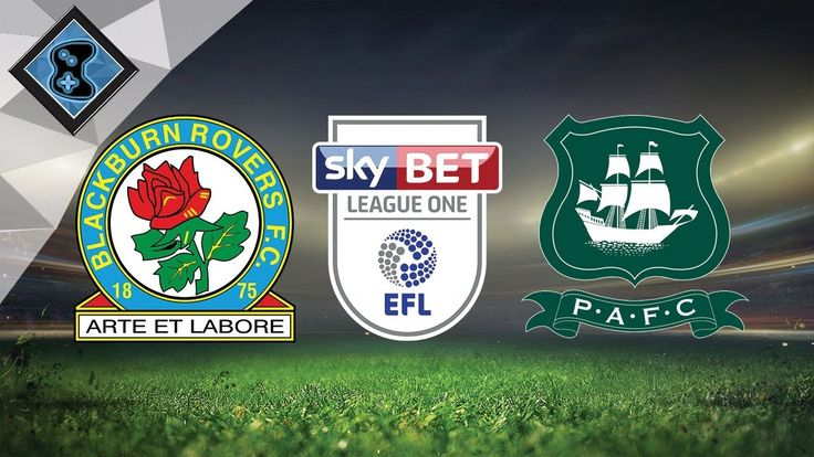 Blackburn Rovers vs Plymouth Argyle FC 17th October https://youtu.be/ESpCJqh8HBw